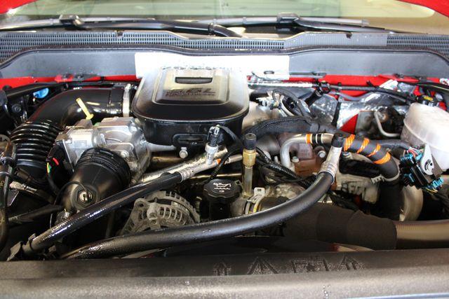 2015 Chevrolet Silverado 3500HD Built After Aug 14 LT Roscoe, Illinois 11