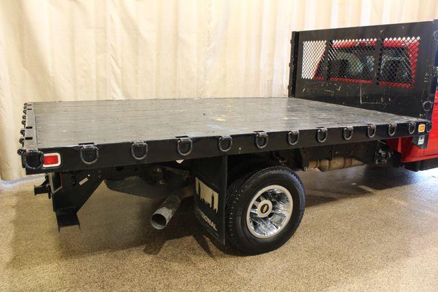 2015 Chevrolet Silverado 3500HD Built After Aug 14 LT Roscoe, Illinois 4