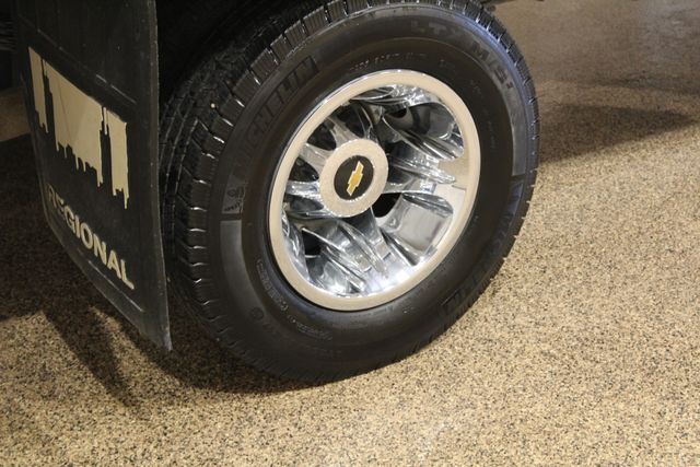 2015 Chevrolet Silverado 3500HD Built After Aug 14 LT Roscoe, Illinois 15