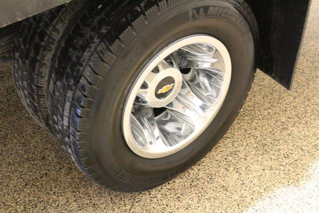 2015 Chevrolet Silverado 3500HD Built After Aug 14 LT Roscoe, Illinois 14