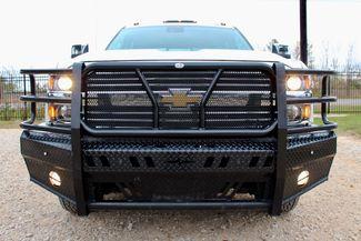 2015 Chevrolet Silverado 3500 HD DRW High Country Crew Cab 4X4 6.6L Duramax Diesel Allison Auto LOADED Sealy, Texas 13