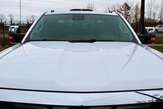 2015 Chevrolet Silverado 3500 HD DRW High Country Crew Cab 4X4 6.6L Duramax Diesel Allison Auto LOADED Sealy, Texas 15
