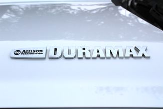 2015 Chevrolet Silverado 3500 HD DRW High Country Crew Cab 4X4 6.6L Duramax Diesel Allison Auto LOADED Sealy, Texas 23