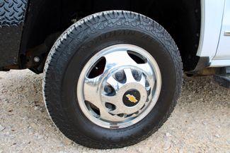 2015 Chevrolet Silverado 3500 HD DRW High Country Crew Cab 4X4 6.6L Duramax Diesel Allison Auto LOADED Sealy, Texas 26