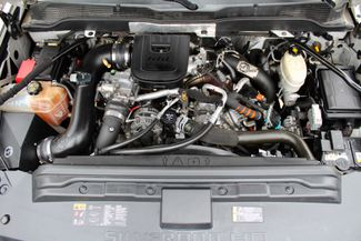 2015 Chevrolet Silverado 3500 HD DRW High Country Crew Cab 4X4 6.6L Duramax Diesel Allison Auto LOADED Sealy, Texas 31