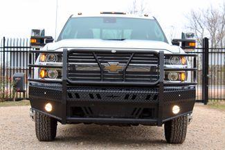 2015 Chevrolet Silverado 3500 HD DRW High Country Crew Cab 4X4 6.6L Duramax Diesel Allison Auto LOADED Sealy, Texas 3