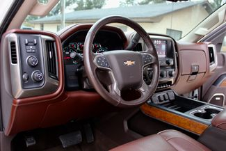 2015 Chevrolet Silverado 3500 HD DRW High Country Crew Cab 4X4 6.6L Duramax Diesel Allison Auto LOADED Sealy, Texas 35