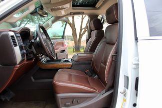 2015 Chevrolet Silverado 3500 HD DRW High Country Crew Cab 4X4 6.6L Duramax Diesel Allison Auto LOADED Sealy, Texas 36