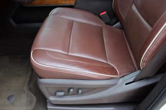 2015 Chevrolet Silverado 3500 HD DRW High Country Crew Cab 4X4 6.6L Duramax Diesel Allison Auto LOADED Sealy, Texas 37