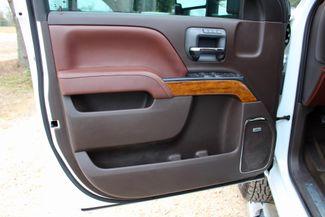 2015 Chevrolet Silverado 3500 HD DRW High Country Crew Cab 4X4 6.6L Duramax Diesel Allison Auto LOADED Sealy, Texas 39