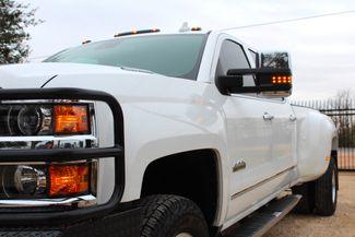 2015 Chevrolet Silverado 3500 HD DRW High Country Crew Cab 4X4 6.6L Duramax Diesel Allison Auto LOADED Sealy, Texas 4