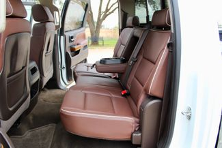 2015 Chevrolet Silverado 3500 HD DRW High Country Crew Cab 4X4 6.6L Duramax Diesel Allison Auto LOADED Sealy, Texas 41