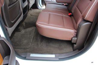 2015 Chevrolet Silverado 3500 HD DRW High Country Crew Cab 4X4 6.6L Duramax Diesel Allison Auto LOADED Sealy, Texas 42