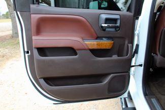 2015 Chevrolet Silverado 3500 HD DRW High Country Crew Cab 4X4 6.6L Duramax Diesel Allison Auto LOADED Sealy, Texas 43