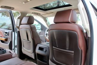2015 Chevrolet Silverado 3500 HD DRW High Country Crew Cab 4X4 6.6L Duramax Diesel Allison Auto LOADED Sealy, Texas 44