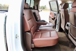 2015 Chevrolet Silverado 3500 HD DRW High Country Crew Cab 4X4 6.6L Duramax Diesel Allison Auto LOADED Sealy, Texas 45