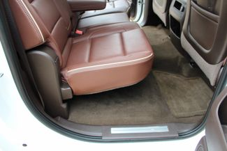 2015 Chevrolet Silverado 3500 HD DRW High Country Crew Cab 4X4 6.6L Duramax Diesel Allison Auto LOADED Sealy, Texas 46
