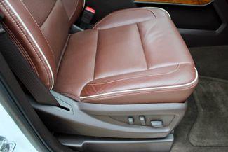 2015 Chevrolet Silverado 3500 HD DRW High Country Crew Cab 4X4 6.6L Duramax Diesel Allison Auto LOADED Sealy, Texas 50