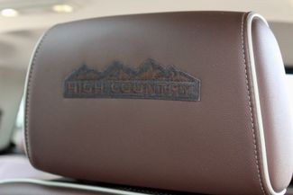 2015 Chevrolet Silverado 3500 HD DRW High Country Crew Cab 4X4 6.6L Duramax Diesel Allison Auto LOADED Sealy, Texas 53