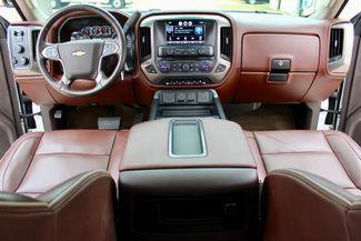 2015 Chevrolet Silverado 3500 HD DRW High Country Crew Cab 4X4 6.6L Duramax Diesel Allison Auto LOADED Sealy, Texas 55