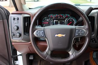 2015 Chevrolet Silverado 3500 HD DRW High Country Crew Cab 4X4 6.6L Duramax Diesel Allison Auto LOADED Sealy, Texas 56