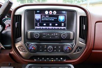 2015 Chevrolet Silverado 3500 HD DRW High Country Crew Cab 4X4 6.6L Duramax Diesel Allison Auto LOADED Sealy, Texas 57