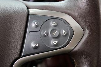 2015 Chevrolet Silverado 3500 HD DRW High Country Crew Cab 4X4 6.6L Duramax Diesel Allison Auto LOADED Sealy, Texas 67
