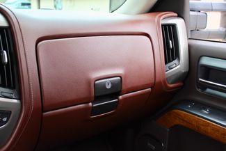 2015 Chevrolet Silverado 3500 HD DRW High Country Crew Cab 4X4 6.6L Duramax Diesel Allison Auto LOADED Sealy, Texas 58