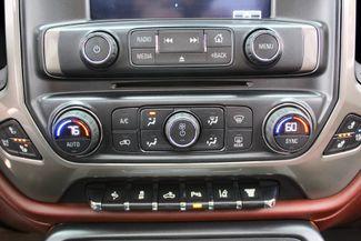 2015 Chevrolet Silverado 3500 HD DRW High Country Crew Cab 4X4 6.6L Duramax Diesel Allison Auto LOADED Sealy, Texas 79