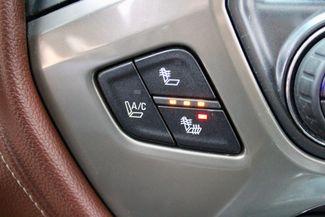 2015 Chevrolet Silverado 3500 HD DRW High Country Crew Cab 4X4 6.6L Duramax Diesel Allison Auto LOADED Sealy, Texas 80