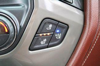 2015 Chevrolet Silverado 3500 HD DRW High Country Crew Cab 4X4 6.6L Duramax Diesel Allison Auto LOADED Sealy, Texas 81