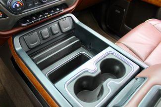 2015 Chevrolet Silverado 3500 HD DRW High Country Crew Cab 4X4 6.6L Duramax Diesel Allison Auto LOADED Sealy, Texas 82