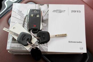 2015 Chevrolet Silverado 3500 HD DRW High Country Crew Cab 4X4 6.6L Duramax Diesel Allison Auto LOADED Sealy, Texas 84