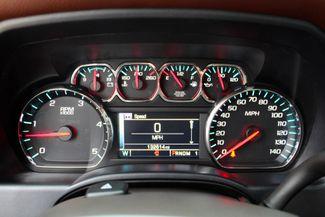 2015 Chevrolet Silverado 3500 HD DRW High Country Crew Cab 4X4 6.6L Duramax Diesel Allison Auto LOADED Sealy, Texas 59