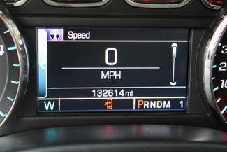 2015 Chevrolet Silverado 3500 HD DRW High Country Crew Cab 4X4 6.6L Duramax Diesel Allison Auto LOADED Sealy, Texas 60