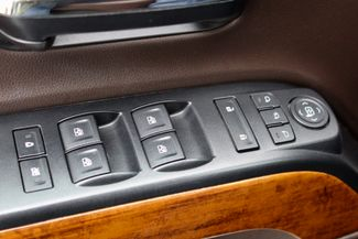 2015 Chevrolet Silverado 3500 HD DRW High Country Crew Cab 4X4 6.6L Duramax Diesel Allison Auto LOADED Sealy, Texas 62