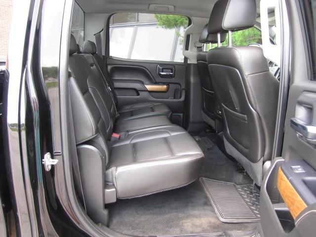 2015 Chevrolet Silverado 3500HD Built After Aug 14 LTZ St. Louis, Missouri 7