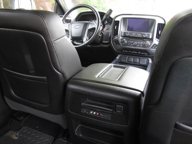 2015 Chevrolet Silverado 3500HD Built After Aug 14 LTZ St. Louis, Missouri 9
