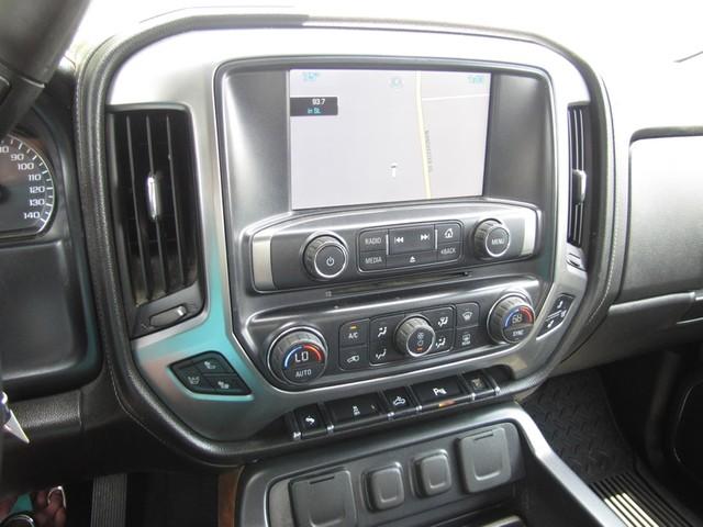 2015 Chevrolet Silverado 3500HD Built After Aug 14 LTZ St. Louis, Missouri 10