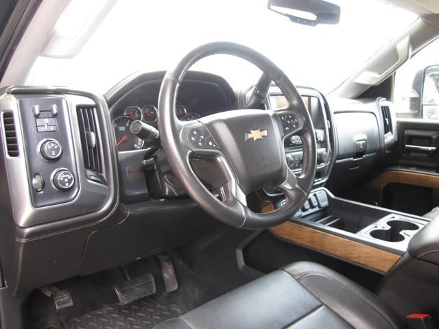 2015 Chevrolet Silverado 3500HD Built After Aug 14 LTZ St. Louis, Missouri 4