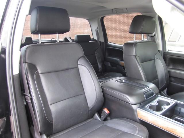 2015 Chevrolet Silverado 3500HD Built After Aug 14 LTZ St. Louis, Missouri 5