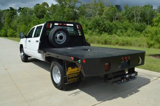2015 Chevrolet Silverado 3500HD Built After Aug 14 Work Truck Walker, Louisiana 6