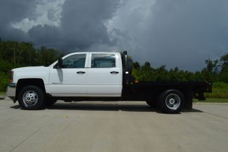 2015 Chevrolet Silverado 3500HD Built After Aug 14 Work Truck Walker, Louisiana 8