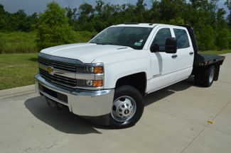 2015 Chevrolet Silverado 3500HD Built After Aug 14 Work Truck Walker, Louisiana 9