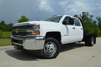 2015 Chevrolet Silverado 3500HD Built After Aug 14 Work Truck Walker, Louisiana 10