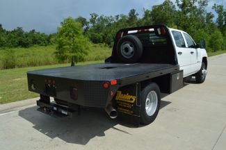 2015 Chevrolet Silverado 3500HD Built After Aug 14 Work Truck Walker, Louisiana 4
