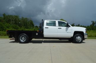 2015 Chevrolet Silverado 3500HD Built After Aug 14 Work Truck Walker, Louisiana 2