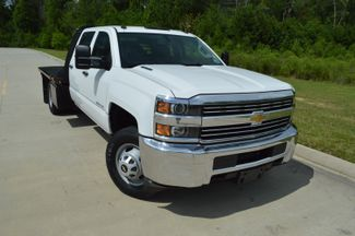 2015 Chevrolet Silverado 3500HD Built After Aug 14 Work Truck Walker, Louisiana 1