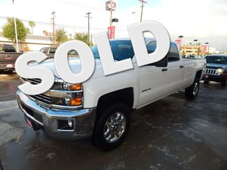 2015 Chevrolet Silverado 3500HD LT Harlingen, TX
