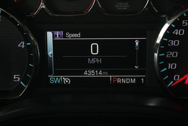 2015 Chevrolet Silverado 3500HD LTZ PLUS SRW Crew Cab Long Bed 4x4 Z71 Mooresville , NC 27